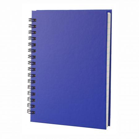 Blocnotes Emerot albastru