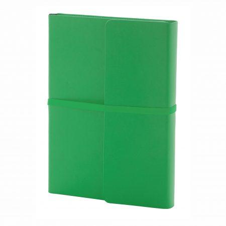 blocnotes clapp verde