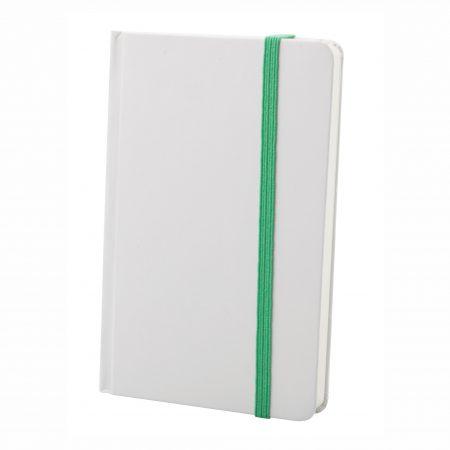 notes alb yakis verde